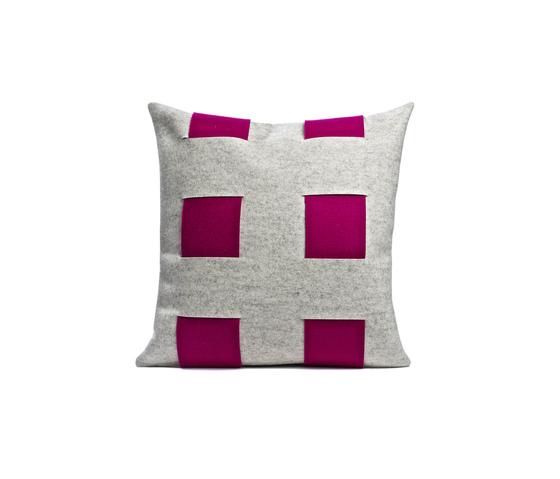 Kissen Quadrat 2 von fräch | Kissen