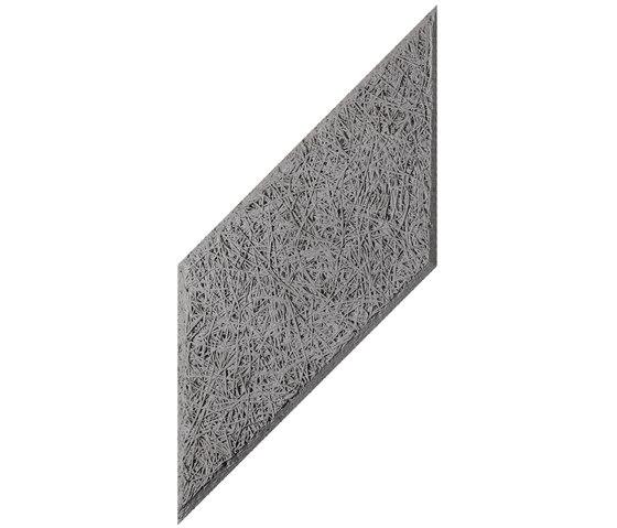 BAUX Acoustic Tiles Paralellogram de BAUX | Planchas de madera