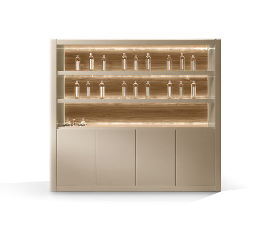 Avantgarde Bar by Reflex | Shelving