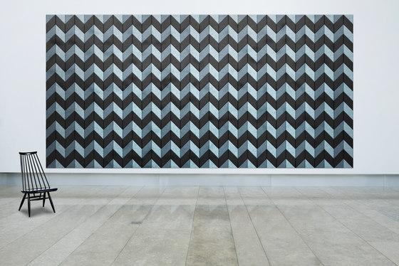 BAUX Acoustic Tiles de BAUX | Planchas de madera