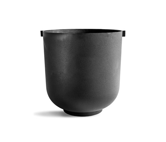 Castle medium by Friends & Founders | Flowerpots / Planters