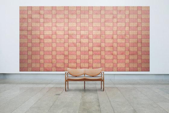 BAUX Acoustic Tiles by BAUX | Wall panels