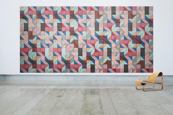 BAUX Acoustic Tiles di BAUX | Pannelli legno