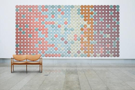 BAUX Acoustic Tiles von BAUX | Holz Platten