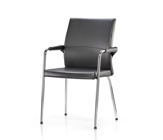 Sitagworld Visitor's chair by Sitag | Visitors chairs / Side chairs