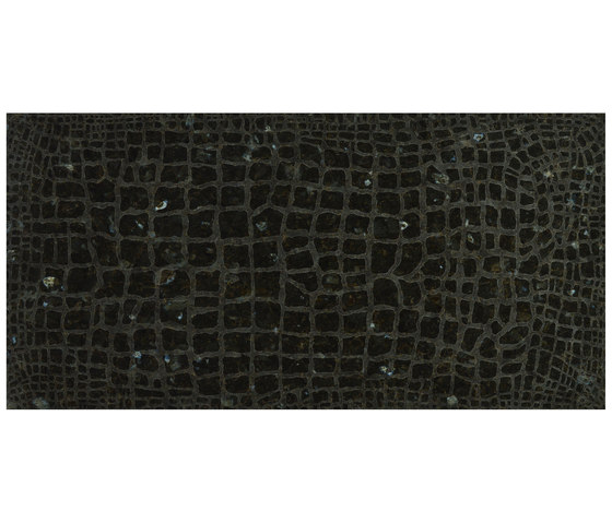 Cocco | Emerald Pearl by Iqual | Natural stone wall tiles