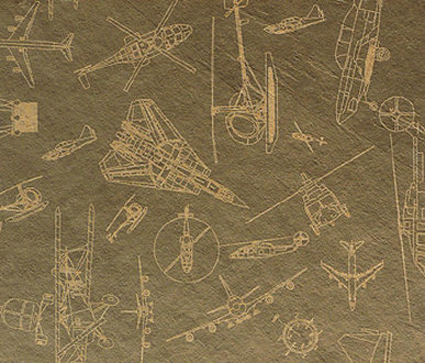 Flight by Iqual   Natural stone tiles