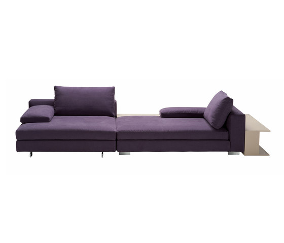 Scott Sofa | 1235 by Zanotta | Sofas