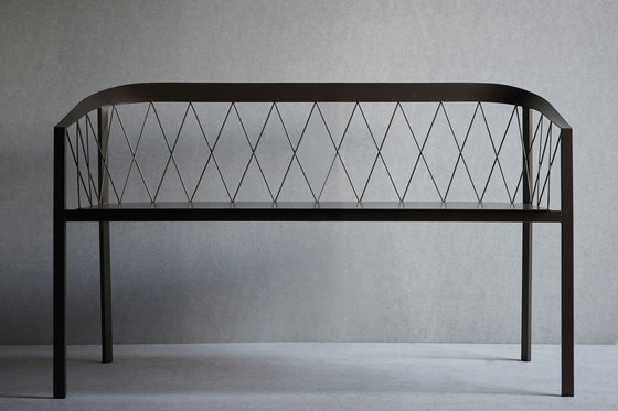 Our Bench net by Friends & Founders | Benches