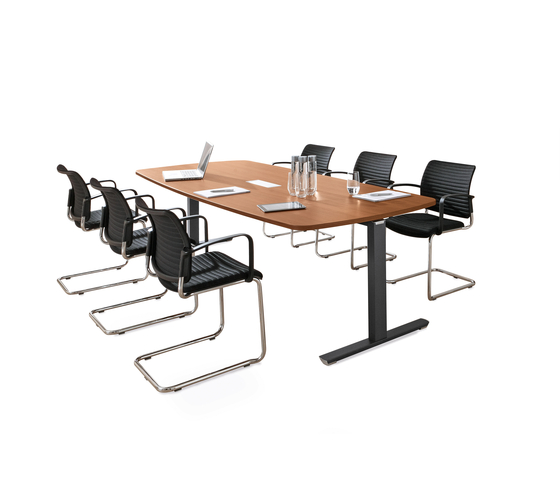 Crew by PALMBERG | Conference tables