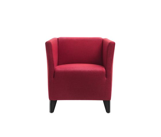 Gaia by Wittmann | Lounge chairs