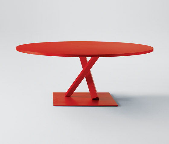 Element Dining Table by Desalto | Meeting room tables