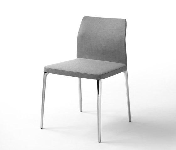 Nara Stuhl von Desalto | Besucherstühle