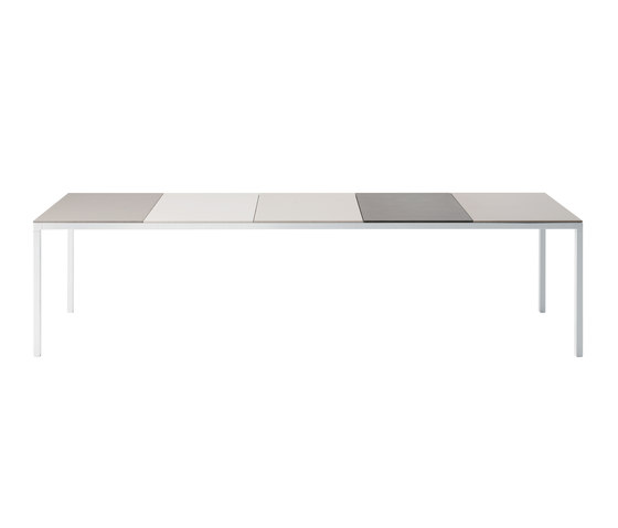 Helsinki by Desalto | Meeting room tables