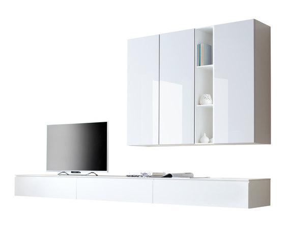 Cubo by Sudbrock | Wall storage systems