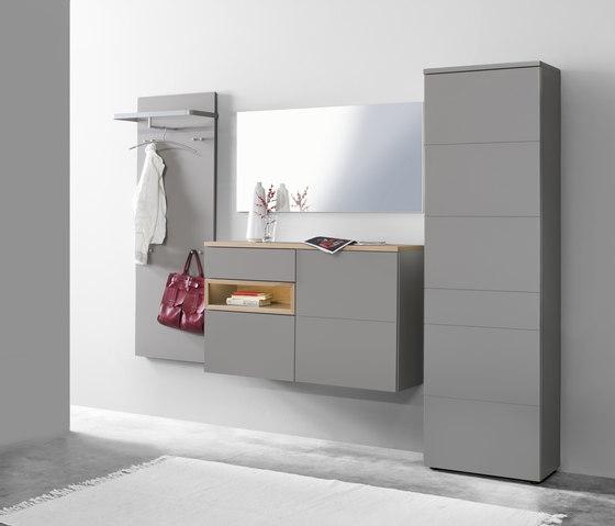 Fox by Sudbrock   Cloakroom cabinets