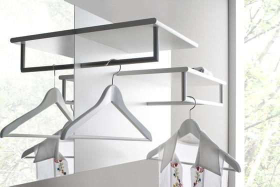 Panama by Sudbrock | Built-in wardrobes
