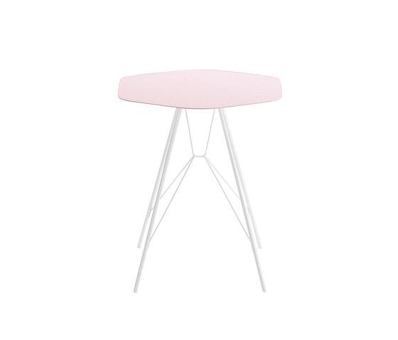 Emil | 647 by Zanotta | Side tables