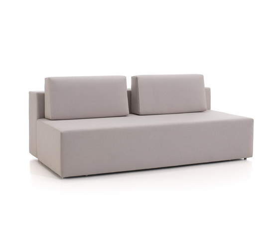 Turn by BELTA & FRAJUMAR | Sofa beds