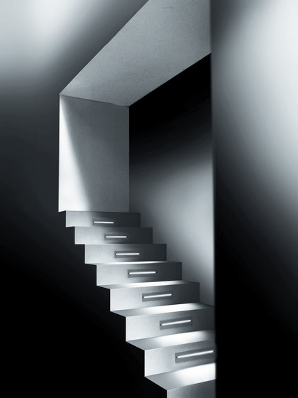 Marker by Simes | LED lights