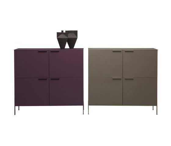 Brest Bronzo by Cappellini | Sideboards