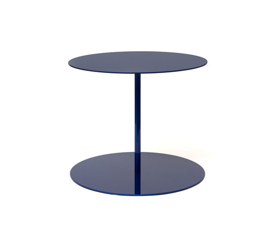 Gong Lux by Cappellini | Side tables