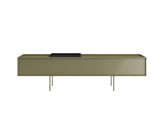 Lochness sideboard by Cappellini | Sideboards