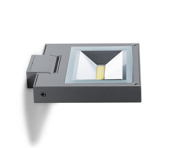 Movit square 320 symmetric by Simes | Spotlights