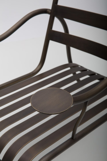 Thinking Man's Chair de Cappellini | Armchairs