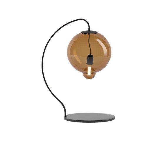 Meltdown Table de Cappellini | Lámparas de sobremesa
