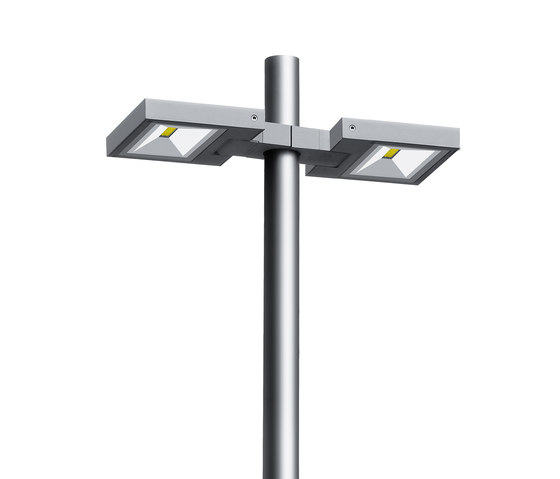 Movit with double pole adaptor by Simes | LED lights
