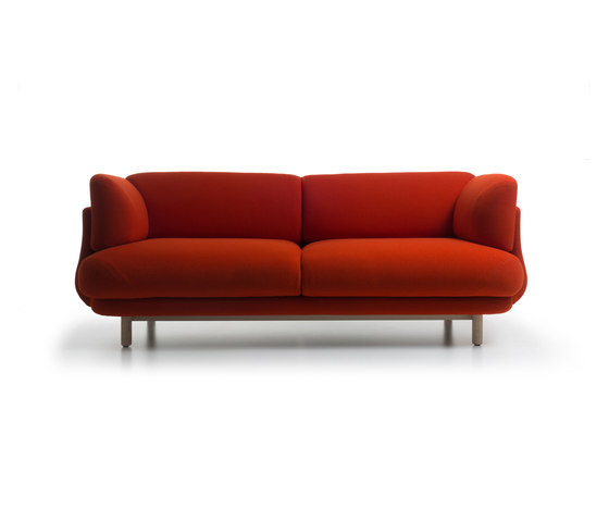 Peg Sofa by Cappellini | Lounge sofas
