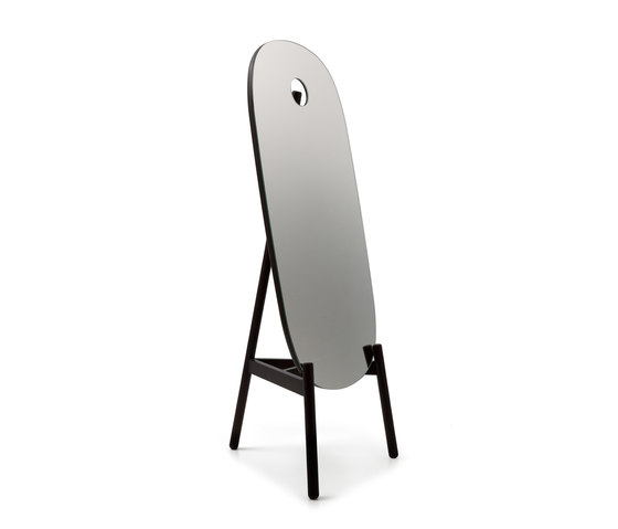 Peg Mirror de Cappellini | Miroirs