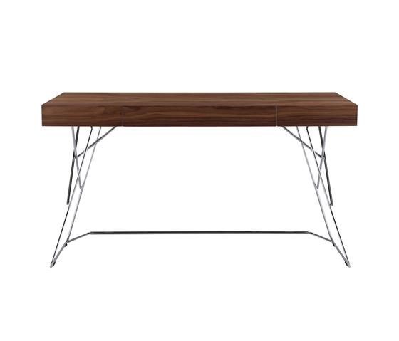 Maestrale |2720 by Zanotta | Individual desks