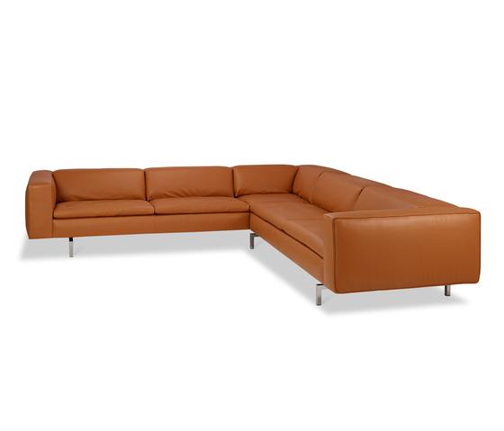 Shiva Sofa de Jori | Sofás