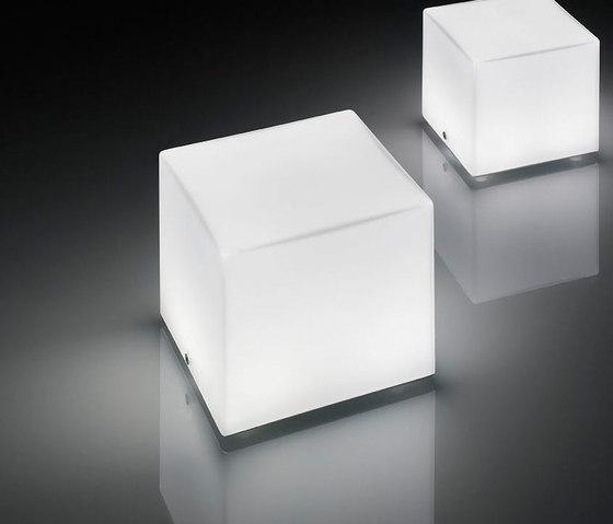 Kubik de Panzeri | Luminaires de table