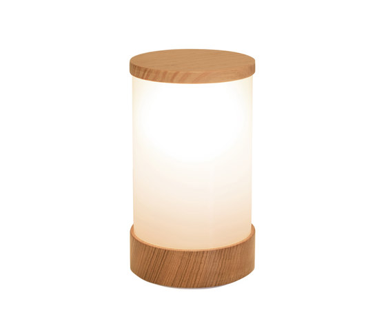 Wood by Neoz Lighting | Table lights