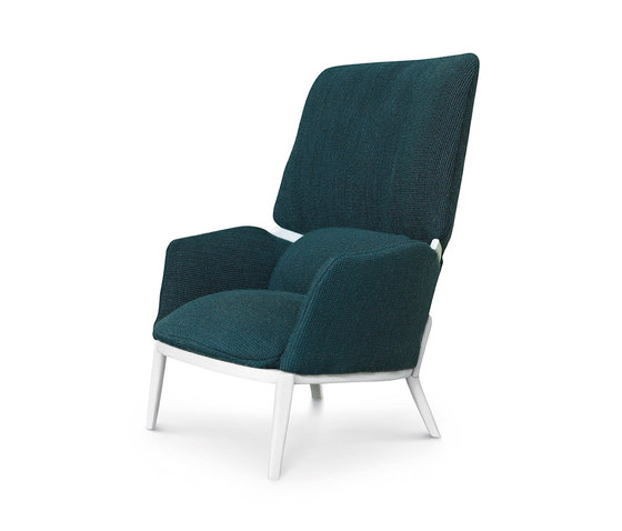 Serena by ARFLEX | Lounge chairs