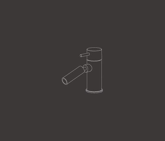 Milo360 MIL108 de CEADESIGN | Grifería para lavabos