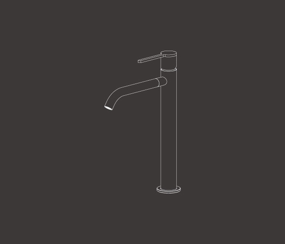 Innovo INV05 by CEADESIGN | Wash basin taps