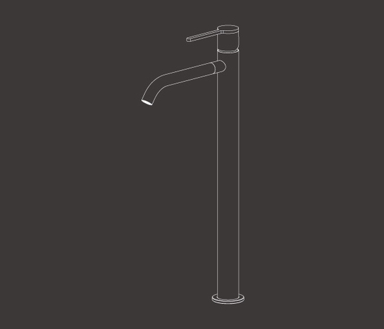 Innovo INV07 by CEADESIGN | Wash basin taps