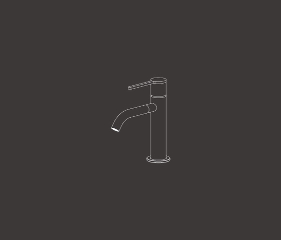 Innovo INV03 by CEADESIGN | Wash basin taps