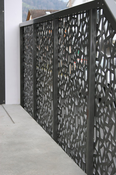 Bruag Perforation Wood Panels From Bruag Architonic