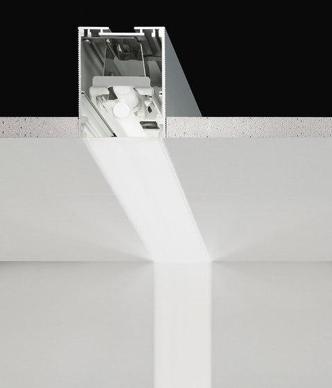 Nolita Fluo XG2040 by Panzeri | General lighting