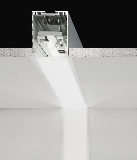Nolita Trim Fluo XG2041 by Panzeri | General lighting