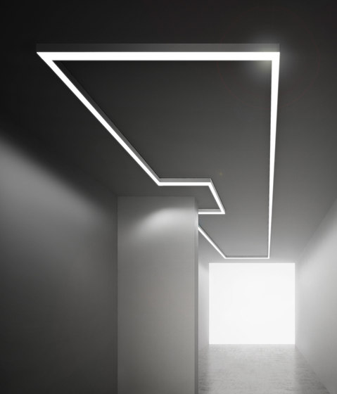 Brooklyn Out by Panzeri | Ceiling lights