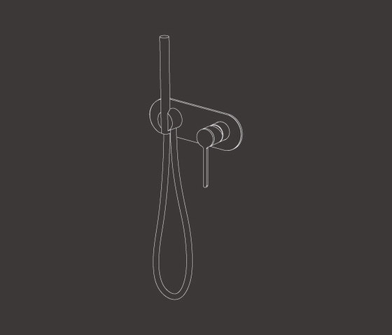 Innovo INV52 by CEADESIGN | Shower controls