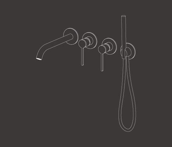 Innovo INV58 by CEADESIGN | Bath taps