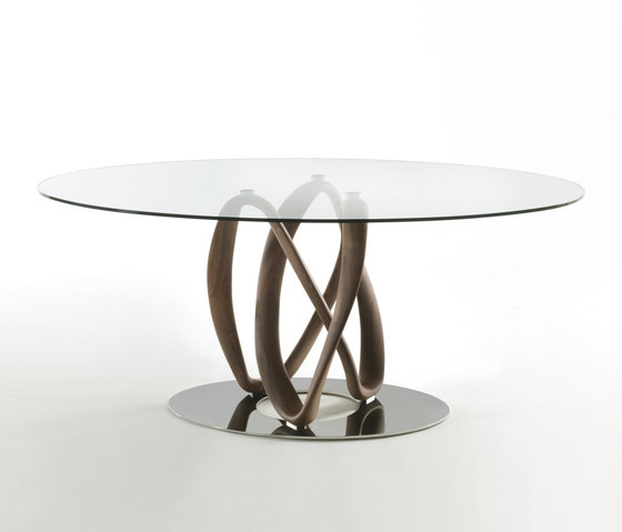 Infinity by Porada | Restaurant tables
