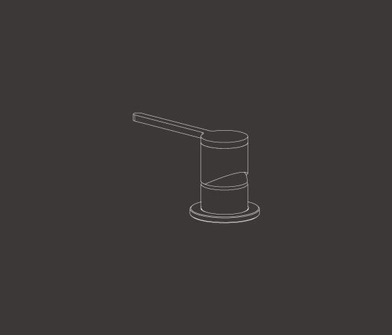 Innovo INV100 by CEADESIGN   Wash basin taps
